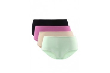 Sorella Bamboo Box Panties