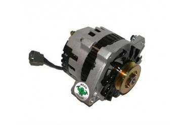 Mean Green High-Output Alternator  MG7127 Alternators