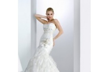 "Impression ""In Stock"" Wedding Dress - Style 10058"