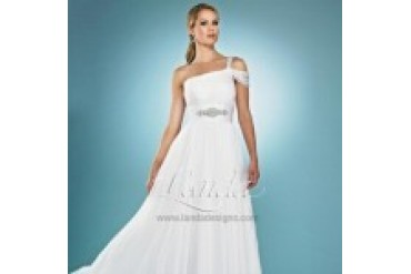 Landa Destination Wedding Dresses - Style DC227