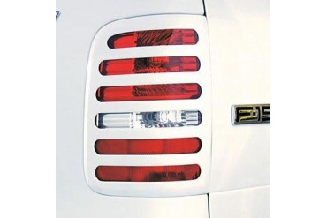 2005-2008 Ford F-150 Tail Light Cover All Sales Ford Tail Light Cover V1575K 05 06 07 08