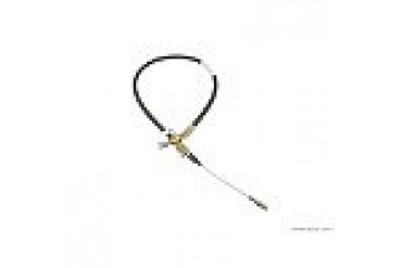 1988-1991 Mercedes Benz 300SEL Parking Brake Cable ATE Mercedes Benz Parking Brake Cable W0133-1715619