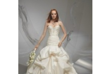 Coco Anais Wedding Dresses - Style AN101