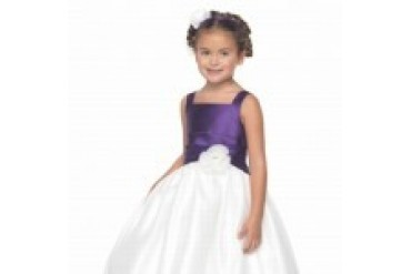 Little Maiden Flower Girl Dresses - Style LM3398