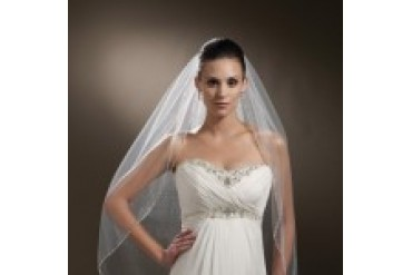 The Berger Collection Veils - Style 9441