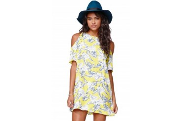 Womens Motel Rocks Dresses & Rompers - Motel Rocks Savannah Dress