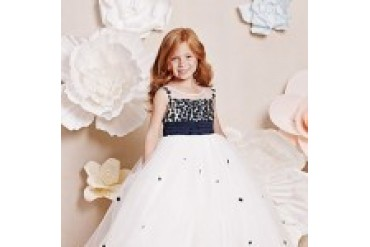 Alfred Angelo Flower Girl Dresses - Style 6678