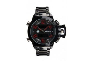 infantry IN-031-R-S Watches
