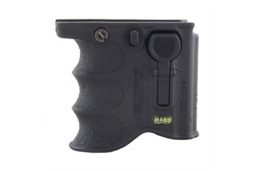 Ar-15/M16 Forend Grip/Spare Mag Holder - Forend Grip/Spare Mag Holder