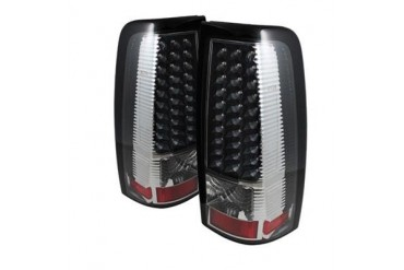 Spyder Auto Group LED Tail Lights 5008817 Tail & Brake Lights
