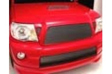 Grillcraft BG Series Upper Billet Grille 3pc Toyota 4 Runner 03-05