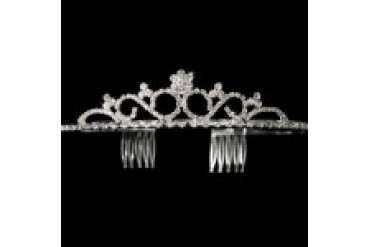 Elegance By Carbonneau Headpieces - Style HP6189