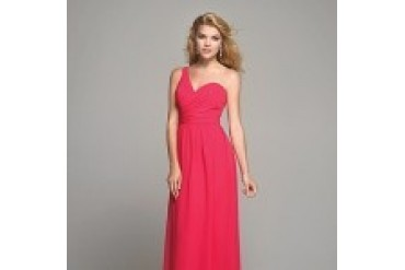 "Alfred Angelo ""In Stock"" Bridesmaid Dress - Style 7257S"