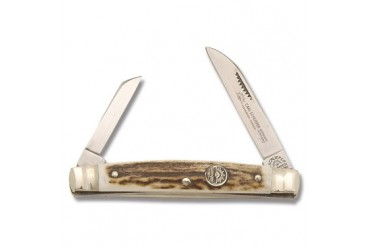 Eye Brand Half Congress with Stag Handle