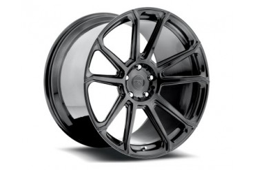 Niche Wheels Monotec Series T51 Kicker 19 Inch Wheel