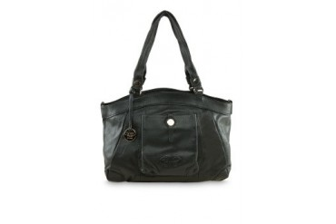 Pelle Leather Tote