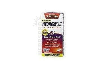 Hydroxycut Advanced150 CT