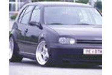 Rieger R-RX Eyebrows Volkswagen Golf IV 98-05