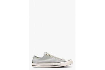 Converse Premium Chuck Taylor Grey Well worn Chuck Taylor All Star Sneakers