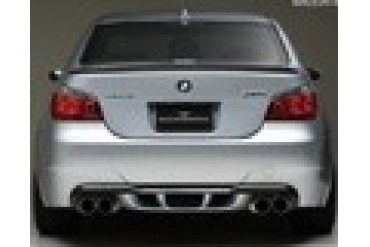 Wald International Rear Diffuser BMW M5 E60 06-09