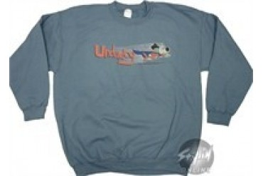 Underdog Flying Pullover Sweatshirt