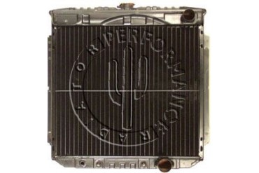 1966-1969 Ford Fairlane Radiator Performance Radiator Ford Radiator 411 66 67 68 69
