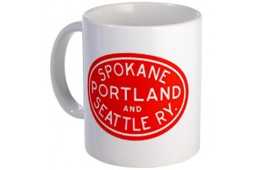 SPS Hobbies Mug by CafePress