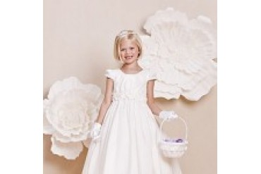 Alfred Angelo Flower Girl Dresses - Style 6674