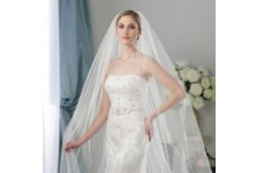 The Berger Collection Veils - Style 9552