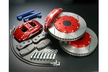 Js Racing Front 6 Pods Special Brake Kit Honda S2000 00-09