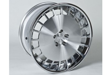 Rotiform VCE Forged 3-Piece Convex Wheel 18 Inch