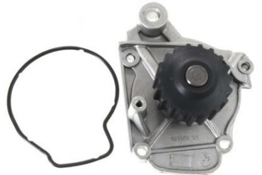 1992-1995 Honda Civic Water Pump Replacement Honda Water Pump REPH313504 92 93 94 95