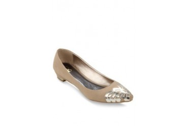 Farish Donna Mid Low Heels