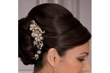 Bel Aire Bridal Comb - Style 8715