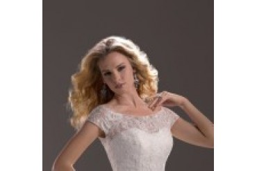 Maggie Sottero Wedding Jackets - Style JK3MS750