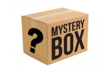 The $400 Value Mystery Box That you ll be Thankfull you Bought