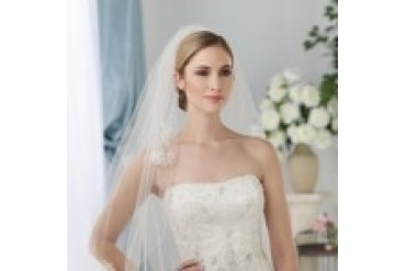 The Berger Collection Veils - Style 9640