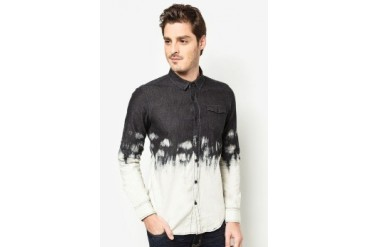JEFFERSON Long Sleeves Shirt