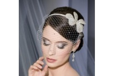 Bel Aire Headpieces - Style 6165