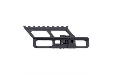 Ak47/Akm Optic Mount System - Vz-304 Vz 58 Rear-Biased Lower Rail