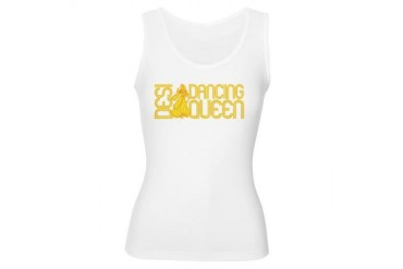 Desi Dancing Queen Dance Women's Tank Top by CafePress