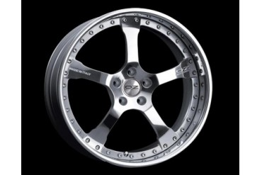 OZ Racing Tuner System Raffaello III Wheels 20x10.5 5x120.65 75