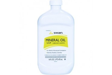 12 Pack Great Lakes Wholesale 0869420610 Oil Mineral 16 Oz