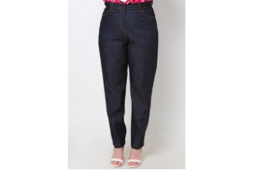 Ruby Straight Cut Jeans