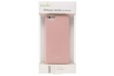 Rose Pink iGlaze Remix Case