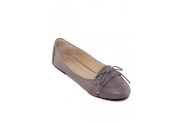 Te Chi-Chi Flat Oxford Shoes