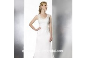 Moonlight Tango Wedding Dresses - Style T564