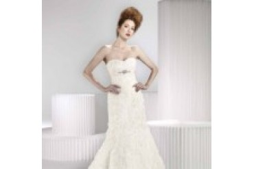 "Private Label by G ""In Stock"" Wedding Dress - Style 1431"