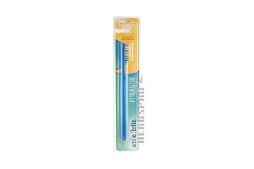 Fixed Head Toothbrush Natural Economy Soft 1 EACH