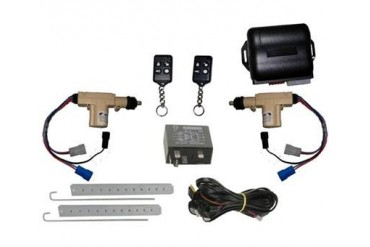 Electric Life Power Lock Kit  95120 Door Lock Kit